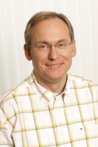 Portrait Dr. R. Stelz