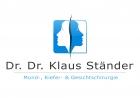 Logo Mund-Kiefer-Gesichtschirurg (Facharzt für Mund-Kiefer-Gesichtschirurgie) : Dr. Dr. Klaus Ständer, Praxis für Mund-, Kiefer- und Gesichtschirurgie Dr. Dr. Klaus Ständer, Facharzt für Mund-, Kiefer- und Gesichtschirurgie, Traunreut