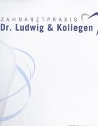 Logo Zahnarzt, Implantologie: Knochenaufbau, Kinderzahnheilkunde, Endodontie (Mikroskop) : Dr. Volker Ludwig, Zahnarztpraxis Dr. Ludwig und Kollegen, , Fürth