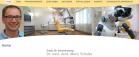 Logo Zahnarzt : Dr. med. dent. Mario Schulze, Praxis für Zahnerhaltung und Endodontie, , Dresden