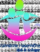 Logo Zahnärztin : Stella Bloß, Zahnarztpraxis Hasenhöhe Bloß und Kollegen, , Hamburg