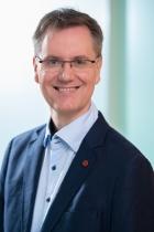 Portrait Priv.-Doz. Dr.dent. S. Rinke