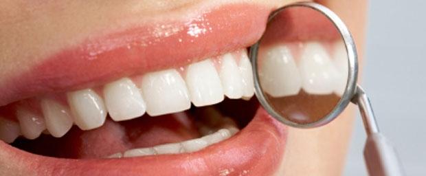 Zahngranulome