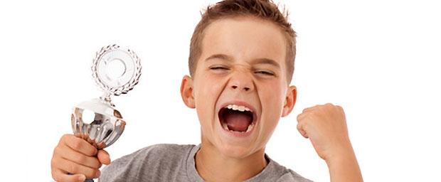 Warum Sport den Zähnen schadet