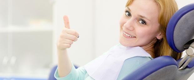 Früherkennung von Karies, Parodontose und Krebs