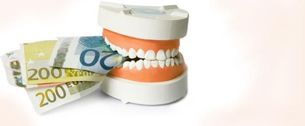 Zahnersatz: Qualität bekommen und trotzdem sparen