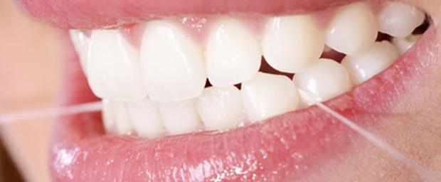 Zahnfleischbluten verhindern