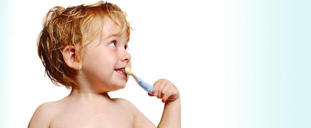 Mit der richtigen Pflege zu gesunden Zähnen